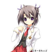 Image of Shinobu Sanjouji
