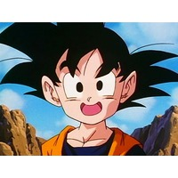 Profile Picture for Goten