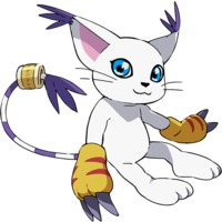 Image of Gatomon