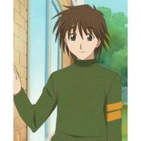 Image of Sensei-san