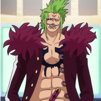 Image of Bartolomeo