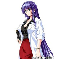 Image of Yuuka Kannagi