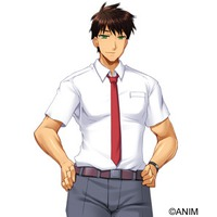 Profile Picture for Akio Kamimori