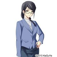 Image of Shinobu Sanada