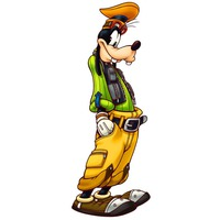 Image of Goofy