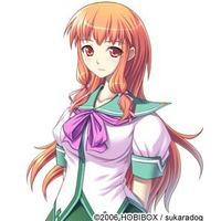 Image of Sayaka Morii
