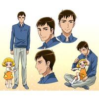 Image of Yuuichi Kise