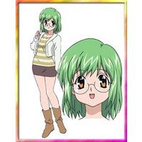 Image of Rinka Suzuki