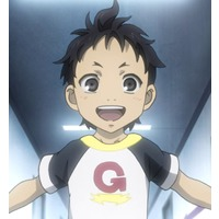 Image of Ganta Igarashi (young)