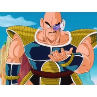 Image of Nappa