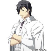 Image of Sosuke Yusa