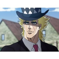 Image of Robert E. O. Speedwagon (young)