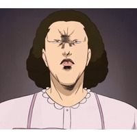 Image of Maeda's Mother