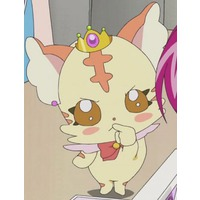 Image of Princess Crepe