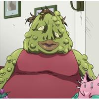 Image of Nijimura's Father