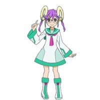 Image of Kuguru Uki