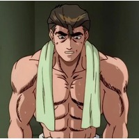 Image of Yuusuke Oda