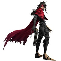 Image of Vincent Valentine