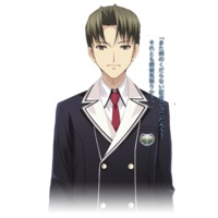 Profile Picture for Masashi Kawahara
