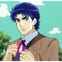 Image of Jonathan Joestar (young)
