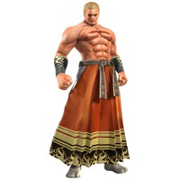 Profile Picture for Geese Howard