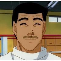 Image of Shinoda