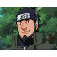 Profile Picture for Asuma Sarutobi