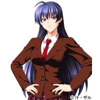Profile Picture for Rinko Aburame