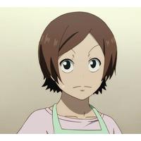 Midousuji's Aunt