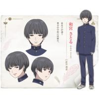 Profile Picture for Satoru Wamiya