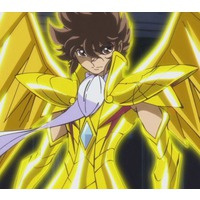 Image of Seiya
