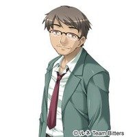 Profile Picture for Kazumasa Kuroki