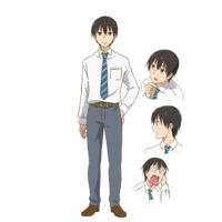 Image of Makoto Takiya