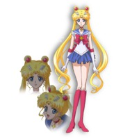 Image of Sailor Moon