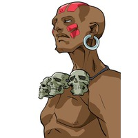 Profile Picture for Dhalsim