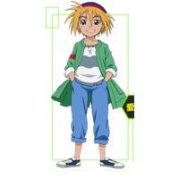 Image of Kaito Samejima