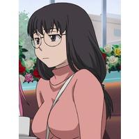 Image of Mayuko
