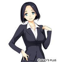 Image of Azusa Fushimi