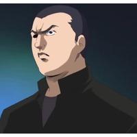 Image of Hokuto's Lackey