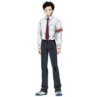 Image of Sasuke Tsubaki