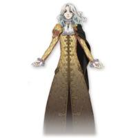 Profile Picture for Priest Julia