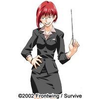 Image of Ibuki Ryuzaki