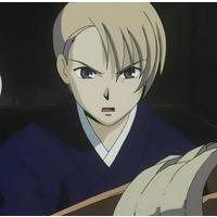 Profile Picture for Hajime Ryujoji