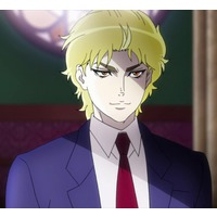 Image of Dio Brando (young)