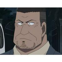 Inspector Yuminaga