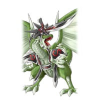 Image of Jacknife Dragon