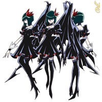 Image of Dark Precure