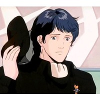 Profile Picture for Yang Wenli