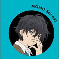 Profile Picture for Momo Sakaki