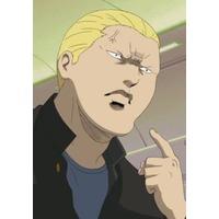 Image of Akira Maeda